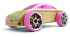 Automoblox Mini Sportscar *** Details can be found by clicking on the image. Wooden Car, Wooden Toys, Play Vehicles, Cool Baby Stuff, Kid Stuff, Gifts For Boys, Car Car, Sport Cars, Cool Toys