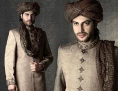 Pakistani Sherwani Designs are really famous as Pakistani Fashion Designer are talented & in this post we have listed some of the best Sherwani Designs http://topstars.com.pk/latest-sherwani-designs-2015/