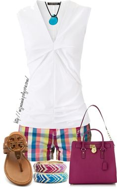 """Untitled #661"" by mzmamie on Polyvore"