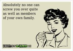 crazies dysfunctional family quotes - Google Search