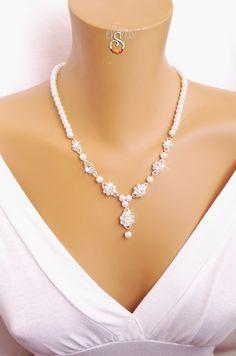 Menyasszonyi ékszer Bride Jewelry