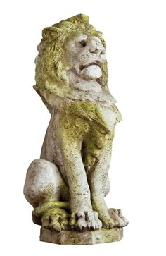 OrlandiStatuary Animals Guardian Lion Statue