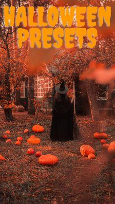 #halloween #lightroom #presets #photo #photography #filter #editing #spooky #creepy #horror #scary #pumpkin #halloweenparty #party #diy #inspiration #inspo #orange #vibrant #dark #moody #cinematic #instagram #feed #influencer #family #trickortreat Halloween Filters, Creepy Horror, Scary Pumpkin, Trick Or Treat, Lightroom Presets, Instagram Feed, Halloween Party, Vibrant, Orange