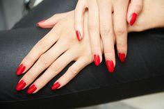 The Biggest Telltale Sign of a Home Manicure Vs. a Pro Manicure