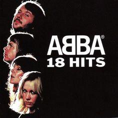 Abba-18 Hits CD