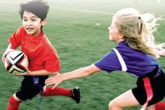 Youth Rugby Clinic #Kids #Events