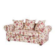 Sofa Colmar - Home Furnishings Chesterfield Sofas, Zweisitzer Sofa, Couch, Textiles, Home Trends, Online Gratis, Decoration, Red Roses, Home Furnishings