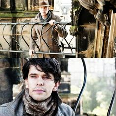 Rufus Sixsmith and Robert Frobisher Cloud Atlas 2012, London Spy, Spectre 2015, Brideshead Revisited, Ben Whishaw, The Danish Girl, Everything Is Connected, Book Aesthetic, Skyfall