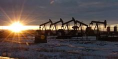 Oil prices fall as #Canadian oil sands fields gradually return