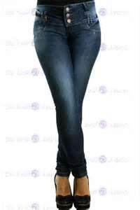 bought my first pari of Brazilian Darlook Jeans - super cute & super comfty!