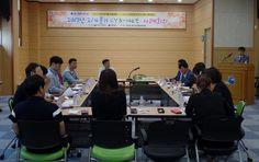 신안군, 2/4분기 청소년 통합지원 체계 실행위원회 개최