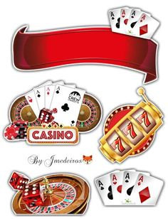 Las Vegas Party, Baby Clip Art, Cake Board, Casino Theme, Poker, Creations, Printables, Diy Crafts, Card Designs