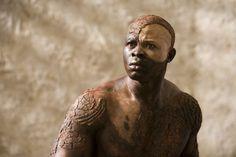 Djimon Hounsou as Caliban