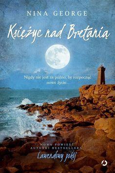 """nina george - """"księżyc nad bretanią - Szukaj w Google"""