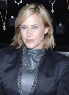 Patricia Arquette is an American actress. Her film appearances include Tony Scott's True Romance, Tim Burton's Ed Wood, David O. Russell's Flirting with Disaster, David Lynch's Lost Highway, Stephen Frears's The Hi-Lo Country, and Martin Scorsese's Bringing Out The Dead. In 2003 she played Kissin' Kate Barlow in the Disney film Holes.