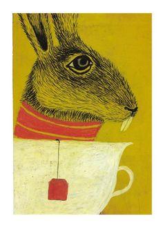 March Hare, Violeta Lopiz
