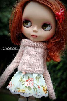 blythe blythe-dolls