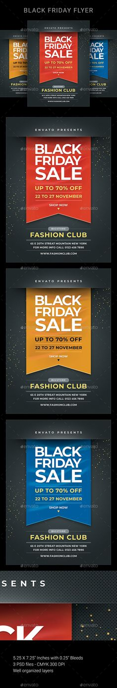 Layered: Yes, Minimum Adobe CS Version: Print Dimensions: Text Tool, Party Flyer, Flyer Template, Flyers, Black Friday, The Help, Texts, Adobe, Templates