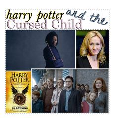"""""""Harry Potter & the Cursed Child // Falcon"""" by the-lovely-fandom-girls ❤ liked on Polyvore featuring art"""