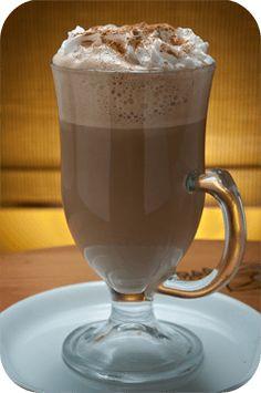 Cappuccino Mais