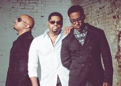 Boyz II Men, one of the most iconic R&B groups in music history, makes their way to Portland.