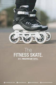 Inline skate :)my love
