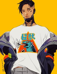 Crypto by // Apex Legends CLaim your gift now Cyberpunk 2077, Arte Cyberpunk, Game Character, Character Concept, Concept Art, Crypto Apex Legends, Fille Anime Cool, Arte Grunge, Cyberpunk Character