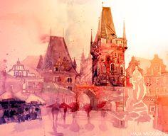 The Art Of Animation, Maja Wrońska
