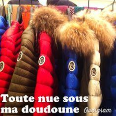 Les doudounes avec capuche ou sans, avec fourrure ou sans et avec manches...ou sans.  Doudounes Gertrude, disponibles au Nilaï Store!  Shoppez sur : http://ww.nilai.fr ou directement à notre boutique du 4 rue du vieux colombier, 75006 Paris Suivez nous sur Facebook : Nilaï Paris Followez nous sur: Nilaï Store Instagramez nous sur: Nilai_store_paris Epinglez nous sur : Nilai Store Paris