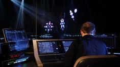 Explanation of what a lighting designer does