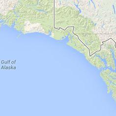 Canada + Alaska