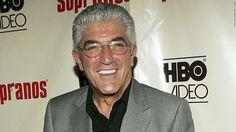 'Sopranos' actor Frank Vincent dies - CNN Video