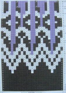 Knitted Mittens Pattern, Baby Boy Knitting Patterns, Knitting Paterns, Fair Isle Knitting Patterns, Crochet Cardigan Pattern, Fair Isle Pattern, Knitting Charts, Knitting Stitches, Knitting Designs