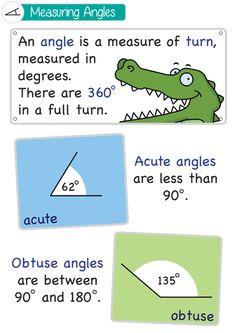 Teacher's Pet - Angles Poster - FREE Classroom Display Resource - EYFS, KS1, KS2, angles, shapes, measuring