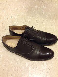 Mr. Hare Toe Cap Oxford Size 9 $150 - Grailed