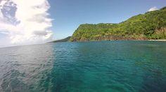 Laissez vous transporter par les couleur de la Guadeloupe avec Rentacar