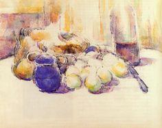 """""""Новое искусство"""" Поля Сезанна (The Art of Paul Cézanne)"""