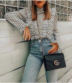 479 vind-ik-leuks, 5 reacties - Streetstyle Inspirations (@thestreetograph) op Instagram: 'via @stilettobeatss | check the link in BIO . . #Tagsapp #fashionstylist #fashionbag…'
