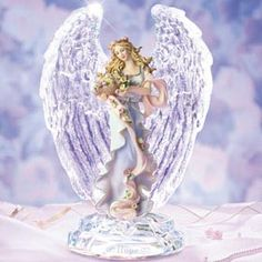 Angel, Fairy Links for Angel & Fairy Gifts, Figurines, Crafts ...