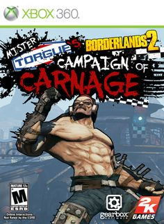 Many gamers have taken the fight to Handsome Jack and put an end to his plans and many of those people have already ventured the desert wastes in the search for Pirate Booty. After returning from the desert, what is next for the Vault Hunters of Borderlands 2? Well 2K Games and  Gearbox Software have recently released their latest piece of DLC for the game in the form of Mr. Torgue's Campaign of Carnage. Is this piece of DLC just as explosive as the Torgue weapons fans have come to know?…