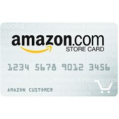 Amazon Store Credit Card Review - http://www.rewardscreditcards.org/amazon-store-credit-card-review/
