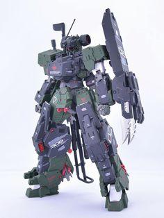 TINAMI - [モデル]ベイオウルフ マーダー
