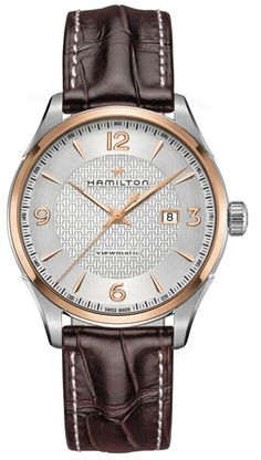 H42725551, 42725551, Hamilton jazzmaster viewmatic auto watch, mens