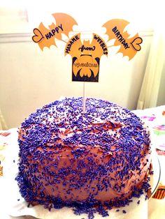 Vyvacious || Indulgent Chocolate Cake