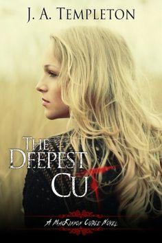 ✔️The Deepest Cut, YA Paranormal Romance (MacKinnon Curse series, book 1)