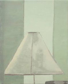 luc tuymans - lamp