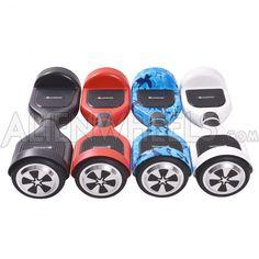 AlienBoard™ B1 Camo Blue Smart Balance Board
