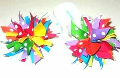 Available at Becky's Bow Boutique Little Diva, Baby Couture, Boutique Hair Bows, Seasons, Hairbows, Cute, Flip Flops, Crafts, Dreams