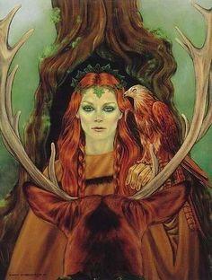 http://theawakenedstate.tumblr.com/post/98469919595/artemis-goddess-of-the-hunt-bearer-of-strength