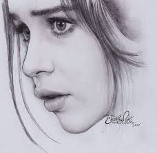 Image result for face drawings